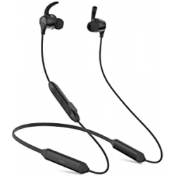 Chollo - Auriculares Bluetooth iHaper NC1 Active Noise Cancelling