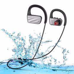 Chollo - Auriculares Bluetooth Siroflo U2 IPX7