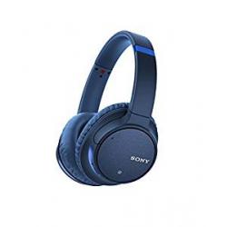 Chollo - Auriculares Bluetooth Sony WHCH700NL NFC Noise Cancelling