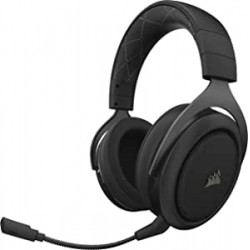 Chollo - Auriculares Corsair HS70 Wireless