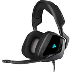 Chollo - Auriculares Corsair Void Elite RGB USB