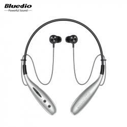 Chollo - Auriculares de Contorno de Cuello Bluedio HN + Bluetooth 5.0