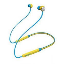 Chollo - Auriculares de Contorno de Cuello Bluedio TN Turbine con ANC