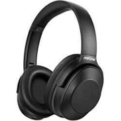 Chollo - Auriculares de diadema Mpow H12 Bluetooth 5.0 ANC