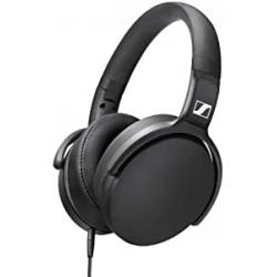 Chollo - Auriculares de diadema Sennheiser HD 400S