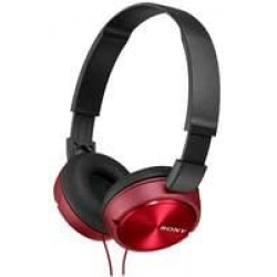 Chollo - Auriculares de diadema Sony MDR-ZX310R