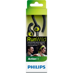 Chollo - Auriculares Deportivos Philips Actionfit RunWild