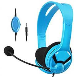 Auriculares Gaming AmazonBasics