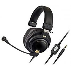 Chollo - Auriculares Gaming Audio-Technica ATH-PG1