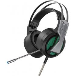 Chollo - Auriculares gaming BlitzWolf BW-GH1 RGB