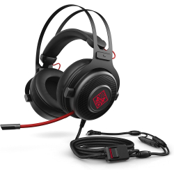 Chollo - Auriculares Gaming HP Omen 800