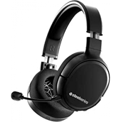 Chollo - Auriculares gaming inalámbricos SteelSeries Arctis 1 Wireless - 61512