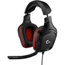 Chollo - Auriculares Gaming Logitech G332