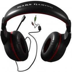 Chollo - Auriculares gaming Mars Gaming MAH0