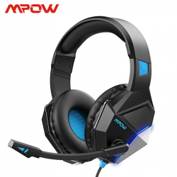 Chollo - Auriculares Gaming Mpow EG10