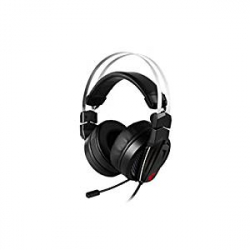 Chollo - Auriculares Gaming MSI Immerse GH60