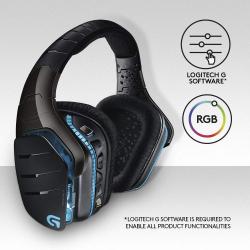 Chollo - Auriculares Gaming RGB Logitech G933 Artemis Spectrum