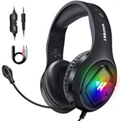 Chollo - Auriculares gaming Wintory M1