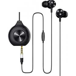 Chollo - Auriculares in ear Bluedio Li Pro 7.1