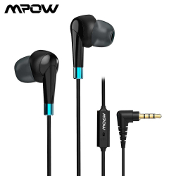 Chollo - Auriculares in-ear Mpow WH7 - BH429A