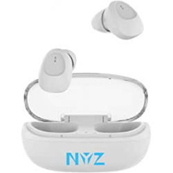 Chollo - Auriculares In ear NYZ C1 Bluetooth 5.0 TWS CVC 8.0