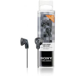 Chollo - Auriculares in ear Sony MDR-E9LPB