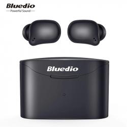 Chollo - Auriculares In-ear TWS Bluedio T-Elf 2 Bluetooth 5.0