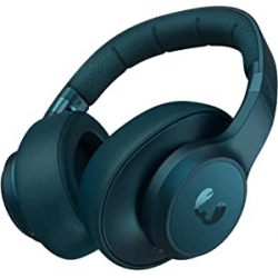 Chollo - Auriculares inalámbricos Fresh 'n Rebel CLAM Petrol Blue - 3HP300PB