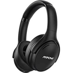 Chollo - Auriculares inalámbricos Mpow H19 iPO Bluetooth 5.0 ANC - BH388A