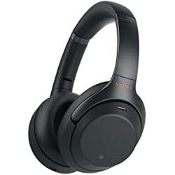Chollo - Auriculares inalámbricos Sony WH-1000XM3