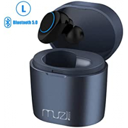 Chollo - Auriculares Muzili Bluetooth 5.0
