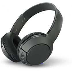 Chollo - Auriculares on-ear TCL MTRO200BT Shadow Black - MTRO200BTBK