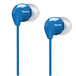 Chollo - Auriculares Philips SHE3590BL/10