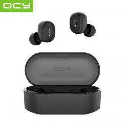 Auriculares QCY T2C TWS Bluetooth