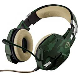 Chollo - Auriculares Trust Gaming GXT 322C Carus