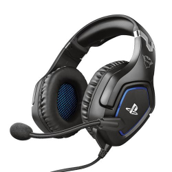 Chollo - Auriculares Trust Gaming GXT 488 PS4