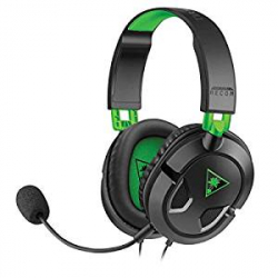 Auriculares Turtle Beach Recon 50X