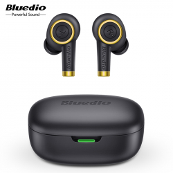 Chollo - Auriculares TWS Bluedio Particle Bluetooth 5.0