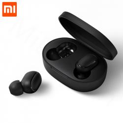 Chollo - Auriculares Xiaomi Redmi AirDots TWS Bluetooth [Desde España]
