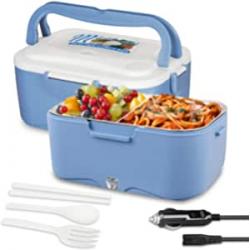 Chollo - AUTOPkio Lunch Box 35W 1.5L 24V Fiambrera eléctrica
