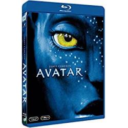 Avatar en Blu-Ray