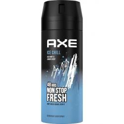 Chollo - Axe Ice Chill desodorante bodyspray 48h NON-STOP spray 150 ml