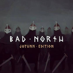 Chollo - Bad North: Jotunn Edition para PC (Epic Games Store)
