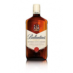 Chollo - Ballantine's Finest Whisky Escocés 1L