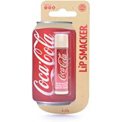 Chollo - Bálsamo Labial Lip Smacker Coca-Cola Vainilla