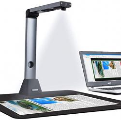 Chollo - Bamboosang Escáner portátil de documentos