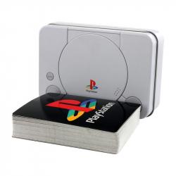 Chollo - Baraja Póker PlayStation PS1