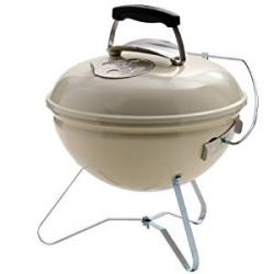 Chollo - Barbacoa Weber Smokey Joe Premium (37cm)