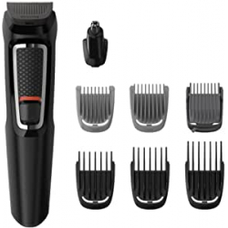 Chollo - Barbero Philips Multigroom MG3730/15