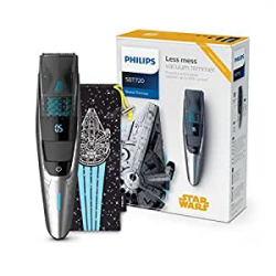 Chollo - Barbero Philips SBT720/15 Edition Limitada Star Wars Halcón Milenario